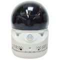 高画質パン/チルト暗視機能付オールインワンIPカメラ Viewla IPC-07w