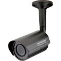 防雨型赤外線LED搭載35万画素バリフォーカルカラーカメラ ITC-306HV
