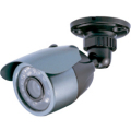 防雨型ICR機能搭載30m赤外線LED搭載カラーカメラ ITC-307H