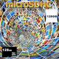 Transcend microSDHCカード 128GB Class10