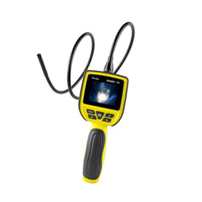 LEDライト付防水スネイクカメラ SNAKE-16