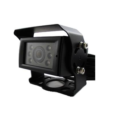 LED付小型防水型カメラ SPC-130BCIR