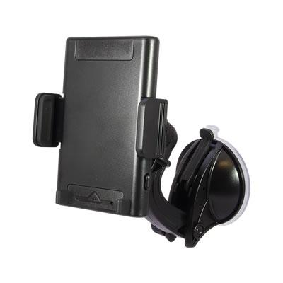 車載用スマホホルダー型デジタルビデオカメラ SPX-300