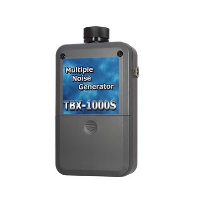 ノイズ・振動発生型盗聴妨害機 TBX-1000S