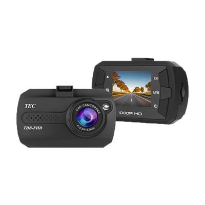 広角150°撮影 フルHD小型ドライブレコーダー TDB-FHD