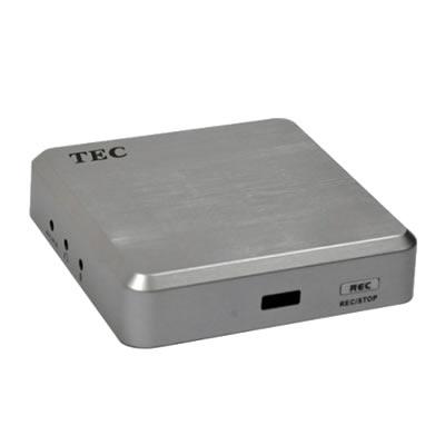 ライトニングケーブル対応キャプチャーBOX TEZRECLN
