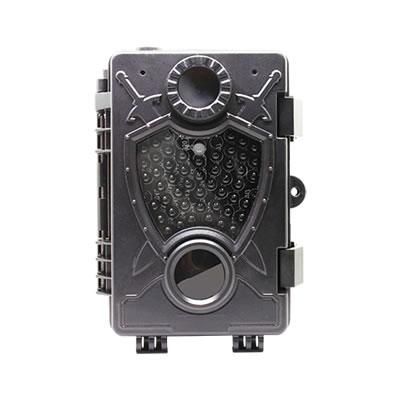 2.4インチ液晶モニター内蔵トレイルカメラ ラディアント2K TL-8000DTK