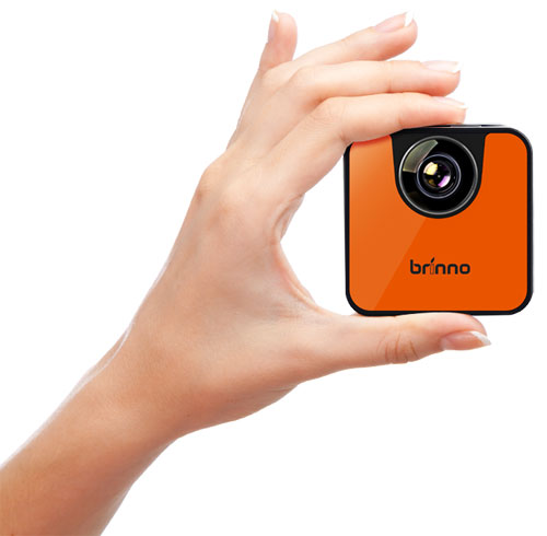 Wi-Fi ダイレクト式 タイムラプスカメラ TLC120