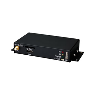 アナログHD対応ミニDVRシステム TMV-M1