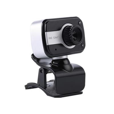 テレワークに!マイク内蔵USBウェブカメラ TWCAM-001