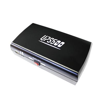 ドライブレコーダー用バックアップ電源 UPS500