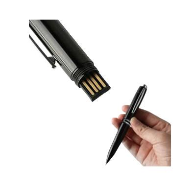 USB内蔵ペン型ボイスレコーダー VR-94N 4GBタイプ