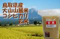 大山山麓米コシヒカリ 玄米