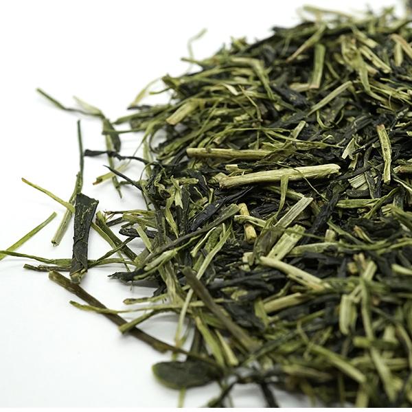 雁ヶ音の茶葉