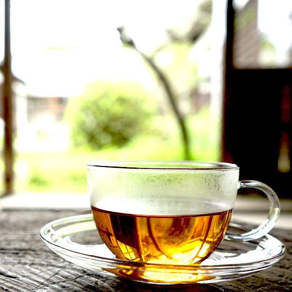 南山城紅茶やぶきた