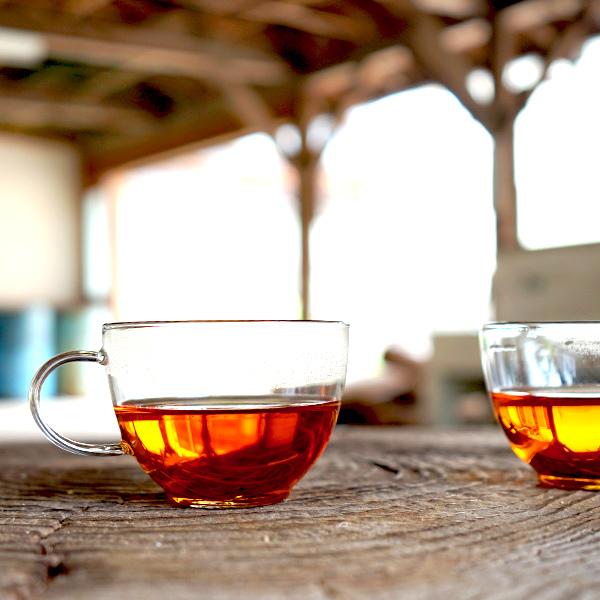 南山城紅茶べにふうき