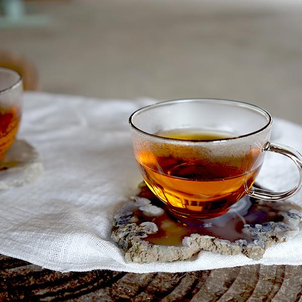 南山城紅茶おくみどり