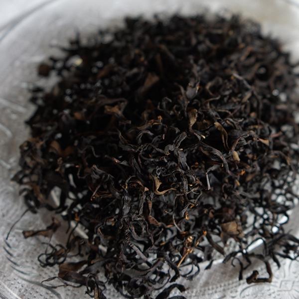 南山城紅茶実生在来
