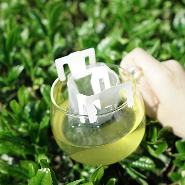 【ドリップバッグ】濃厚かぶせ茶