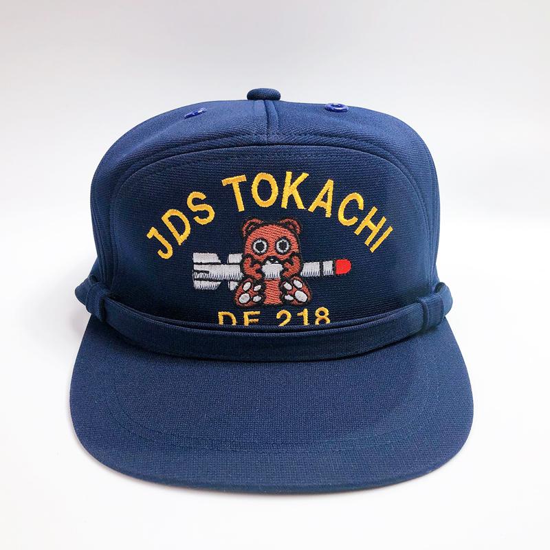 とかち 帽子