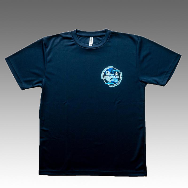 IPD2021 記念Tシャツ