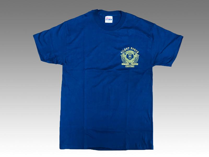 潜水艦教育訓練隊 Tシャツ