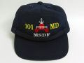 101掃海隊 部隊識別帽