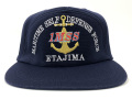 部隊識別帽(海上自衛隊・第1術科学校)