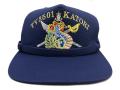 部隊識別帽(練習艦かとり[除籍])