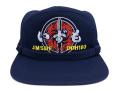 部隊識別帽(護衛艦いずも)・アゴヒモ付