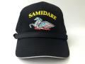 部隊識別帽(護衛艦さみだれ[キャップタイプ])・アゴヒモ付