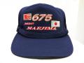 部隊識別帽(掃海艇まえじま)・アゴヒモ付