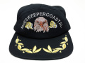 部隊識別帽(掃海艇とびしま[鷹(呉在籍時デザイン)])