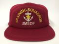 部隊識別帽(日本国練習艦隊[旧デザイン]実習幹部仕様)一般用