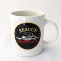 潜水艦救難艦ちはや マグカップ
