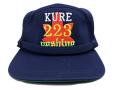 部隊識別帽(DE-223護衛艦よしの[退役])・アゴヒモ付