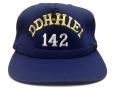 部隊識別帽(DDH-142護衛艦ひえい[退役])・アゴヒモ付