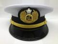制帽(幹部)【※海上自衛官のみ販売※】