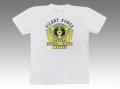 Tシャツ(潜水艦教育訓練隊)ホワイト・ハニカムメッシュ