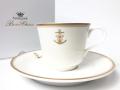 コーヒーカップ 海軍