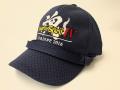 記念帽子(海上自衛隊第22次派遣海賊対処行動)
