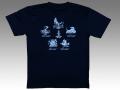 第一潜水隊 Tシャツ