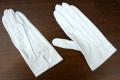 礼装用白手袋(ナイロン100%)