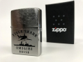 ZIPPO(海上自衛隊・護衛艦うみぎりType2)