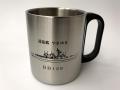 海上自衛隊・護衛艦やまゆきステンレスマグカップ