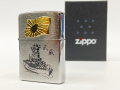 武蔵 ZIPPO