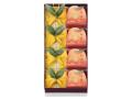 柚の果・柿閑か詰合せ 8入