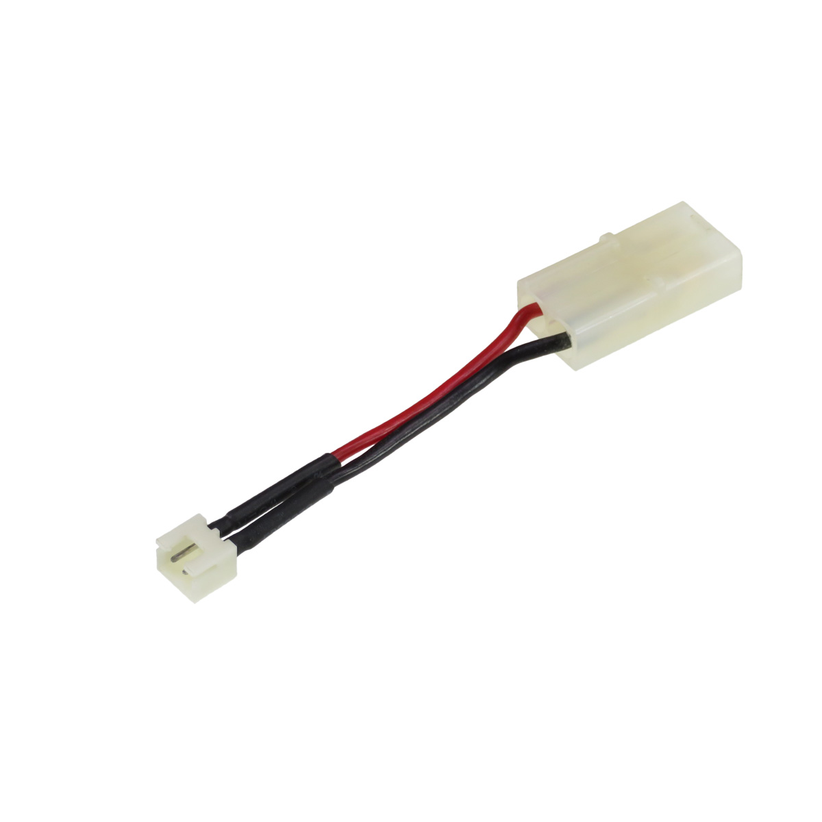 タミヤ(ラージ)コネクターメス&XH型2Pコネクターメス変換コネクタ
