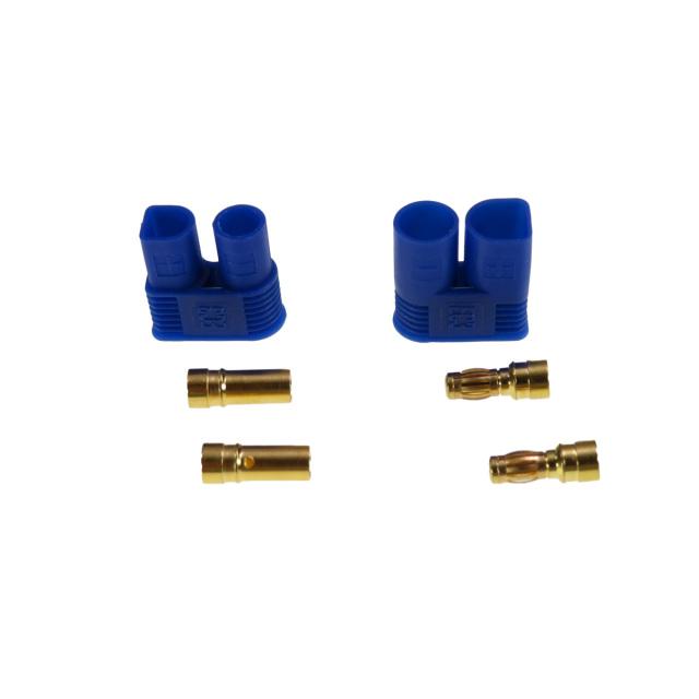 EC3コネクター φ3.5mm オス・メスセット