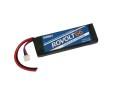 ロボット用リチウムフェライトバッテリー ROVOLT66 6.6V 1500mAh RV661500A ロボルト
